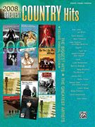 2008 Greatest Country Hits - Greatest Hits