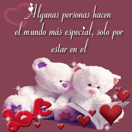 Imagenes De Ositos Enamorados 1 Cartas De Amor Imagenes