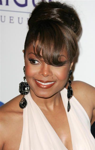 Awe Inspiring Hairstyles Black Girls And Wedding Hairstyles On Pinterest Hairstyles For Men Maxibearus