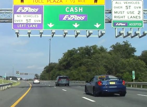 Why do E-tolls matter to your #vacation? Consumer Reports has the answer.
