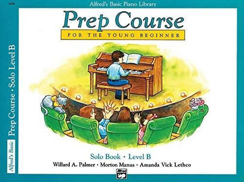 Pdf Download Alfred S Basic Piano Library Prep Course For The Young Beginner Solo Book Level B Books Willard Drum Lessons