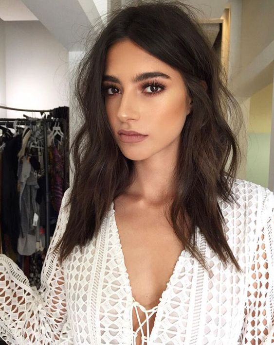 #hair #brunette #prettyhair #hairstyles #haircare #hairproducts #brownhair