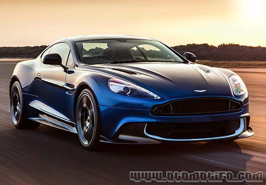 16 Harga Mobil Aston Martin Termahal Terbaru 2020 Otomotifo Aston Martin Mobil Mobil Sport