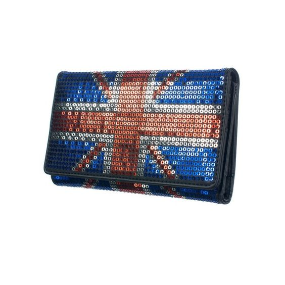 Iron-Fist Wallet... - My-Ema - Style-Finder Shop