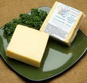 pick cheese made from grass-fed cows.. good article on processed cheese