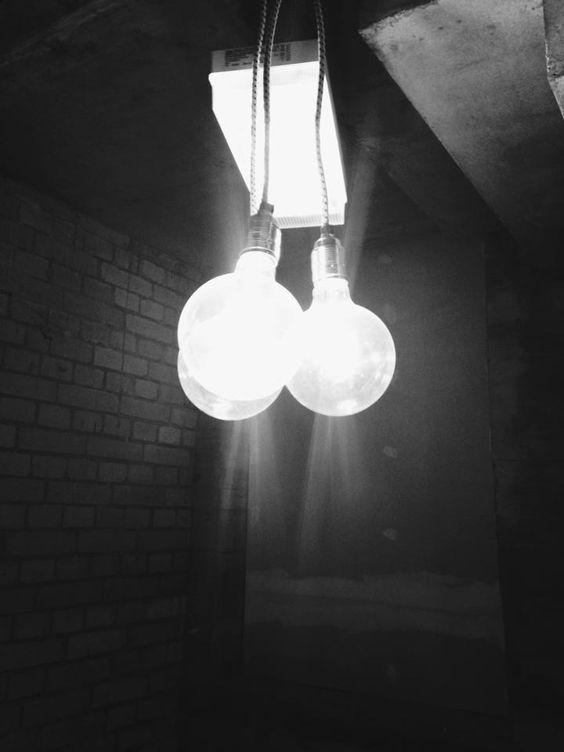 Exposed Lighting: SEEK