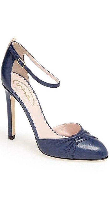 Sarah Jessica Parker Shoe Collection 2014   LBV ♥✤  