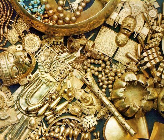 Conocimientos Tradicionales Metalurgia En La época Prehispánica Divulgación Uaem Epoca Prehispanica Arte Azteca Edad De Los Metales