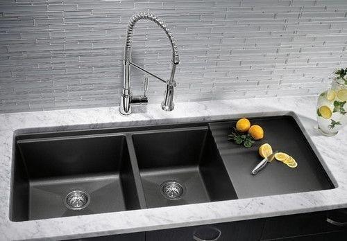 Lovely Kitchen Sink For Your Modern Kitchen 16 Granite Sink Undermount Kitchen Sinks Sink