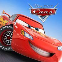 Cars: Rapidos Como El Rayo