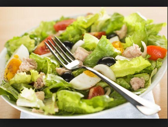 Love salade