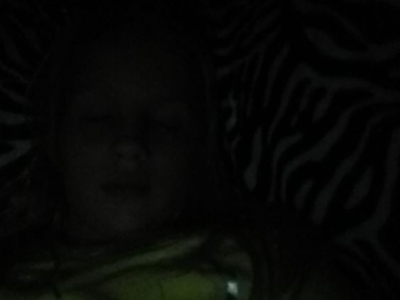 Girly girls love sleep!!