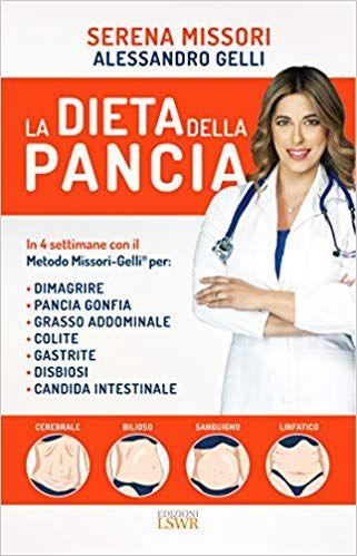 dieta settimanale per gastrite pdf