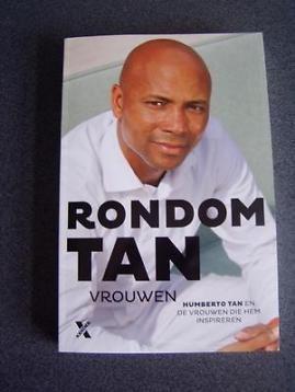 Boek rondom tan vrouwen humberto tan en de vrouwen die hem inspireren 1e druk 2014 isbn nr.9789401601115 bieden kijk ook eens bij mijn andere advertenties