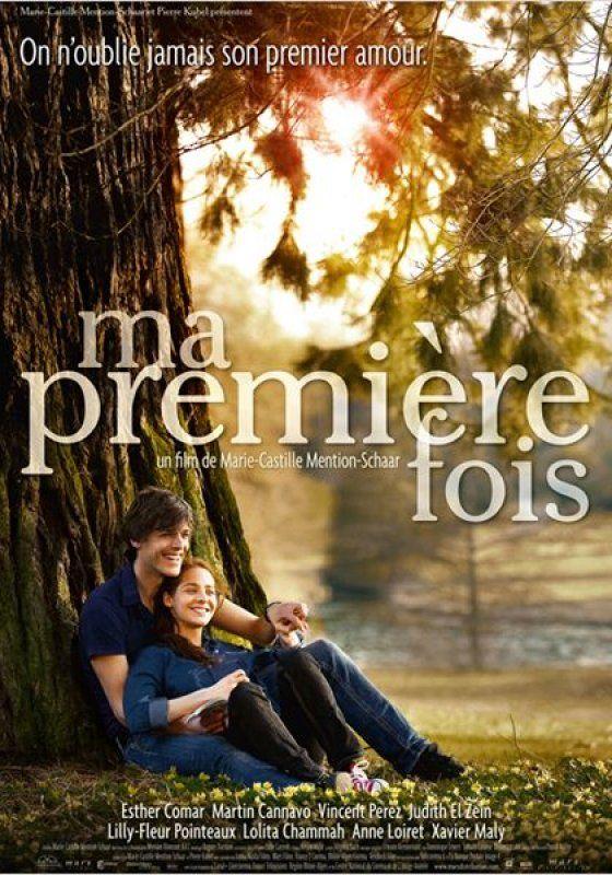 Ma premiere fois ( le meilleur film de ma vie ! )