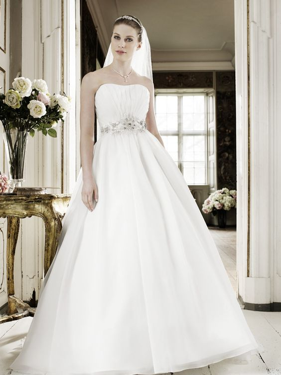 Hochzeitskleid von Lilly