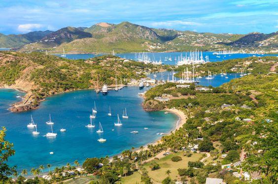 Dicas do Caribe: confira 12 destinos para passar as férias