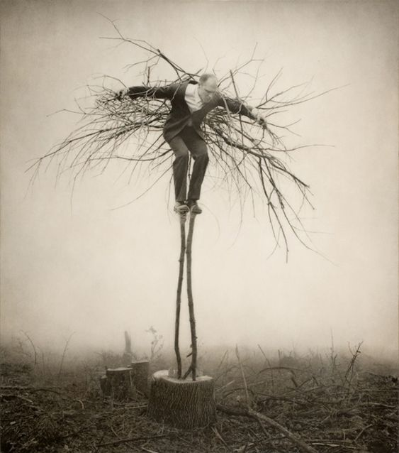 Robert & Shana Parke-Harrison This is the real Slender Man