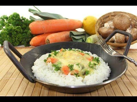 recetas dieta blanda diarreala