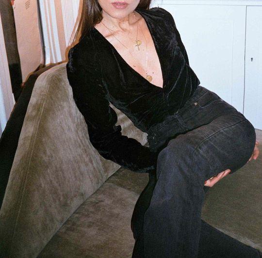 Rouje de Jeanne Damas