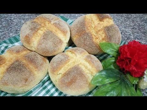 خبز خفيف كالقطن وهشوش هايل Bread Food