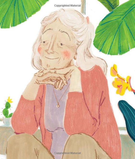 The Lines on Nana's Face: Simona Ciraolo: 9781909263987: Amazon.com: Books
