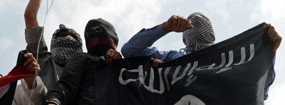 IS-Anhängern in Kaschmir: Reisepläne nach Syrien