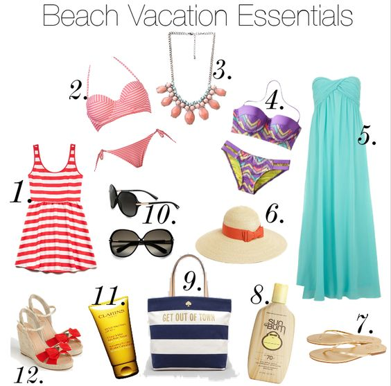We're Going to Hawaii! My Beach Vacation Essentials + Packing Lists