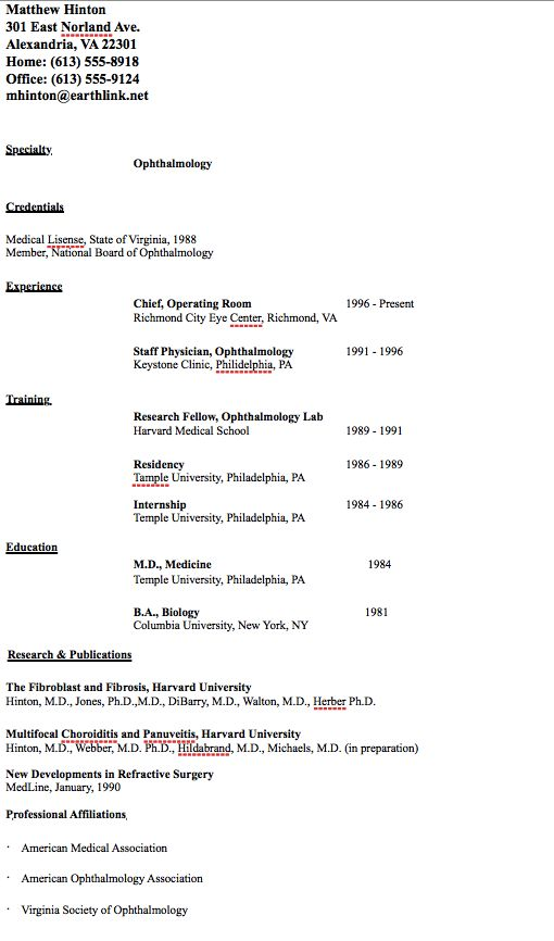 Master Plumber Resume Example - http\/\/resumesdesign\/master - optimal resume sanford brown
