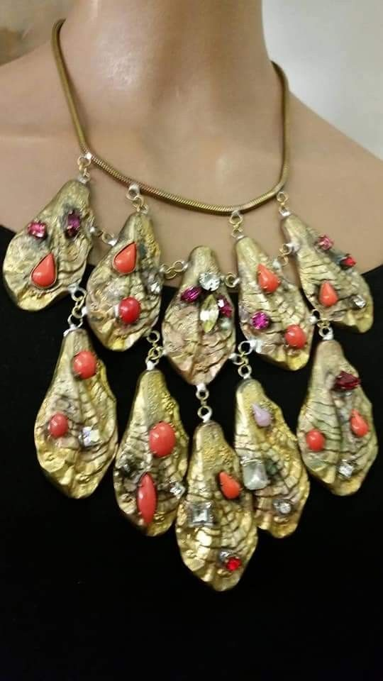 offre spéciale le plus fiable design distinctif Vintage Bijoux Alta Bigiotteria Bologna Jewels Artigianato ...