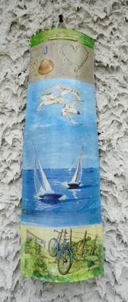 D fi de mars tuile pour suspension murale n 13 bord de mer avec ses - Suspension tv murale ...
