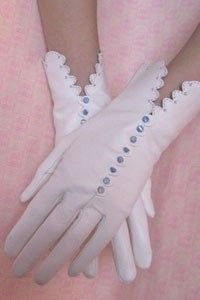 Gloves-I used to have a pair just like this as a little girl.