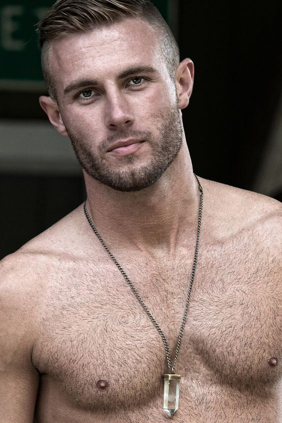 Explore taylor attaway hairy hunks and more taylors models hunters for ...