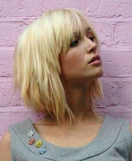 20 Ideas For Haircut Fringe Short Choppy Bobs Bobs Choppy