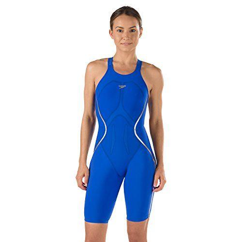 Speedo 7190600 Women's LZR Racer X Kneeskin 1pc. Swimsuit