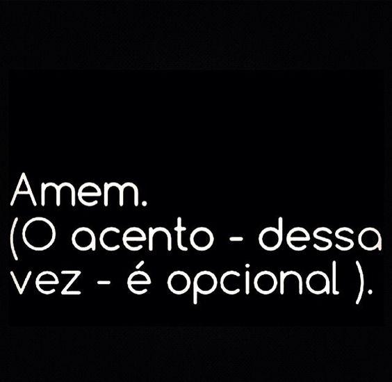 Amém/amem