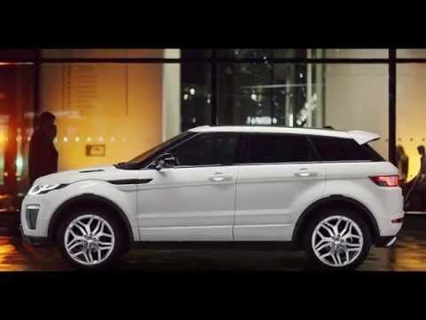 2016 Range Rover Evoque New Features Of Land Rover S Urban Suv