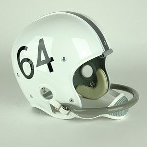 Kansas State Wildcats 1964 to 1965 Full Size Throwback Helmet