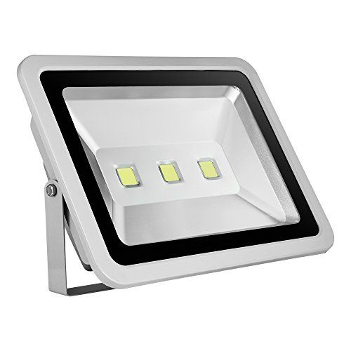From 47 99 150w Led Floodlight 10500lm Security Lights Outdoor Spotlight Daylight White 6000k Waterproof Wall Wash Security Lights Flood Lights Classic Outdoor