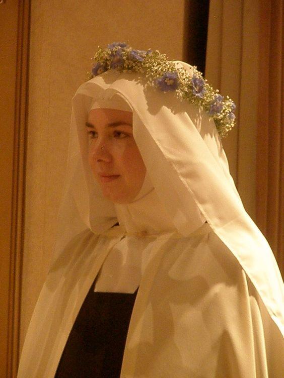 Old Lady Nun Runaway Bride 121