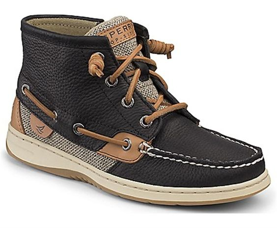 Details about NIB Sperry Top-Sider Marella Women's Ankle Boot in ...