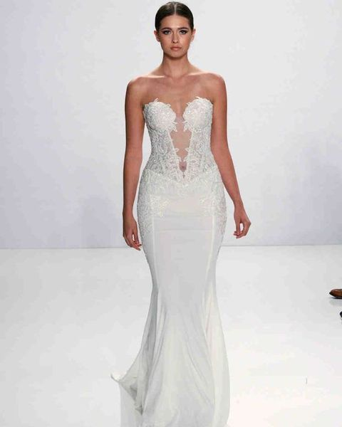 Top Pnina Tornai Sasha Dress In 2020 Dresses Sasha Dress Wedding Dresses