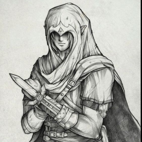 The Legend of the Assassins