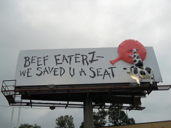 Chick Fil A Is The Brand The Communication Objective Is To Increase Awareness And Brand Ideny And The Company Accomplishes This Through A Humor