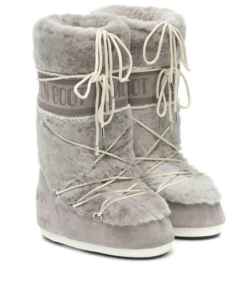 Moon Boot Moon Boots Winter Boots Outfits Boots