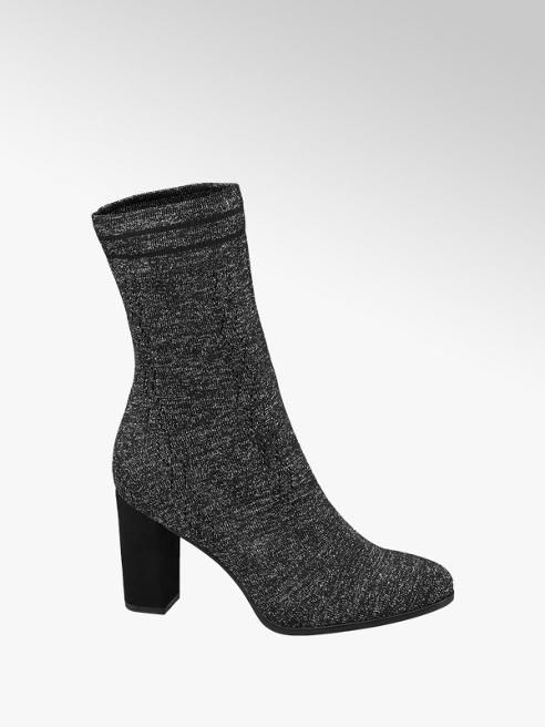 Grey sock boots. FW Trends 20182019   Boots, Winter trends