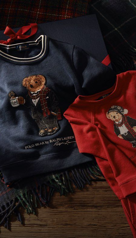 Ralph Lauren offers luxury and designer men's and women's clothing, kids' and baby clothes, and home décor. Free Shipping On All Orders.