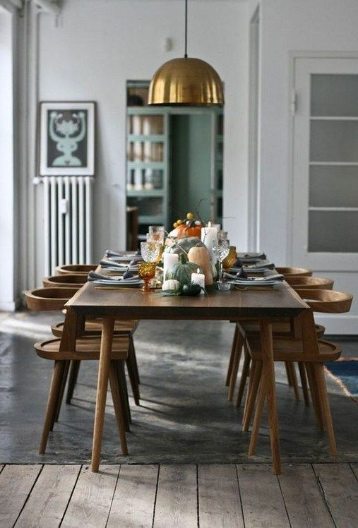 43 Amazing Modern Dining Room Design Ideas You Will Love 3 In 2020