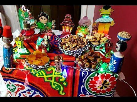 زينة سفرة رمضان فكرة جديدة للتقديم هتغير منظر سفرتك خالص حصري رمضان2019 Youtube Ramadan Crafts Diy Crafts For Gifts Ramadan Decorations