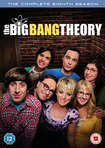 The Big Bang Theory - Season 8 [DVD] [2015] Warner Home Video http://www.amazon.co.uk/dp/B00J9BZVQE/ref=cm_sw_r_pi_dp_M2brwb11Z95WH